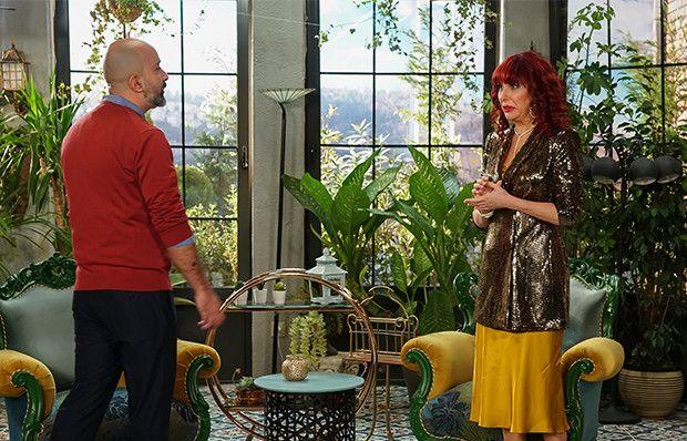 Jet Sosyete | 2. sezon 7. bölüm | Tek Parça (21/11/2018)