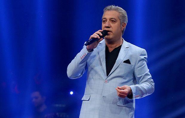 Mehmet Orhan - Bu Eylül Akşamında