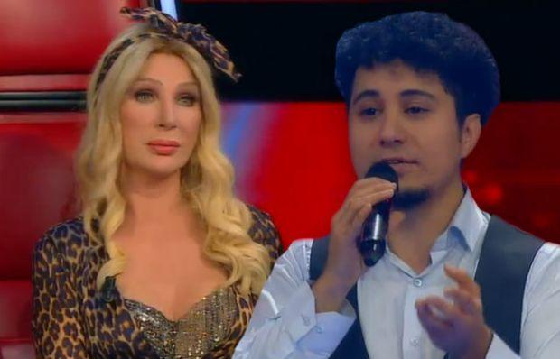 """Seda Sayan yarışmacının sözlerine alındı! """"Adamın umurunda değil ki!"""""""