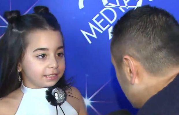Kızım dizisinin yıldızı Beren Gökyıldız'dan çok özel açıklamalar!