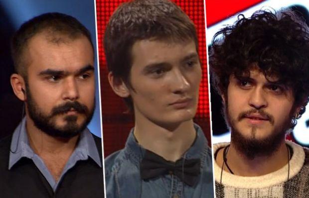 Binlerce kişi arasından seçilerek geldiler İşte O Ses Türkiye şampiyonları...