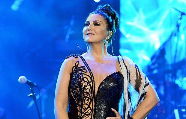 Sibel Can, 'Kış Masalı' şarkısı yüzünden Alihan'la davalık oldu