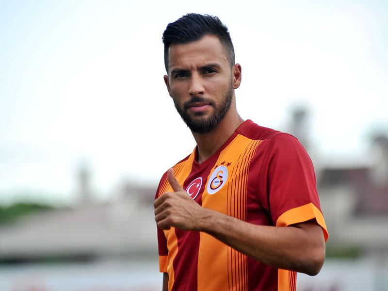 Yıldız oyuncudan Hamzaoğlu'na gönderme!