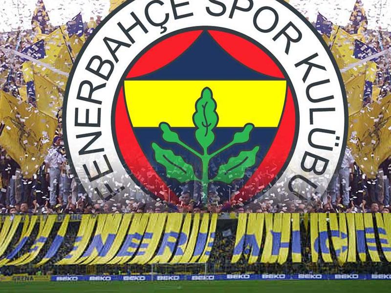 F.Bahçe'nin resmi sponsoru resmen açıklandı