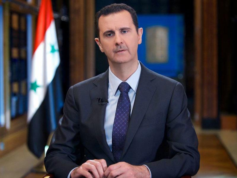 Rusya dengeleri değiştirdi! Esad bunu ilk kez yaptı...