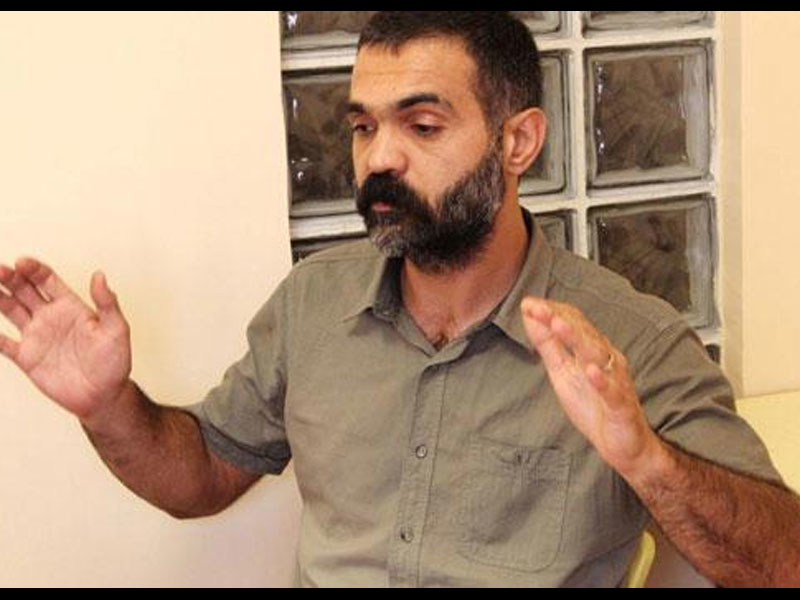 HDP'li o isim tekrar gözaltında
