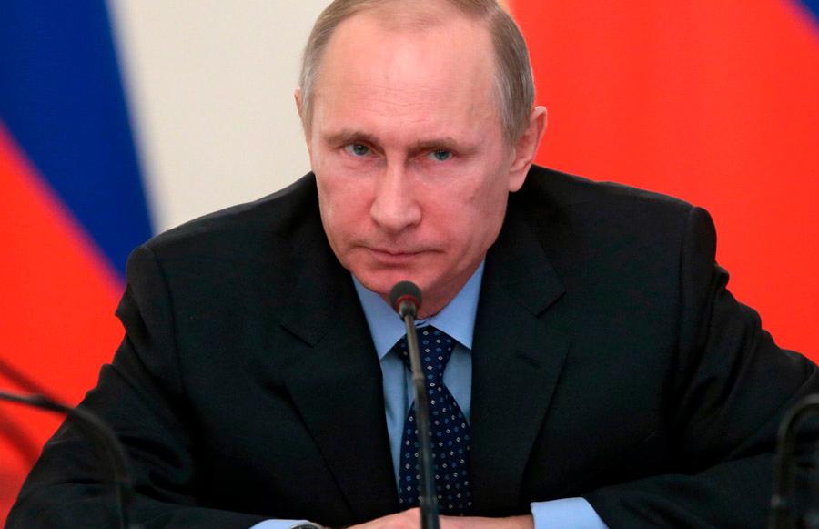 Rusya'dan o ülkelere şok yaptırım