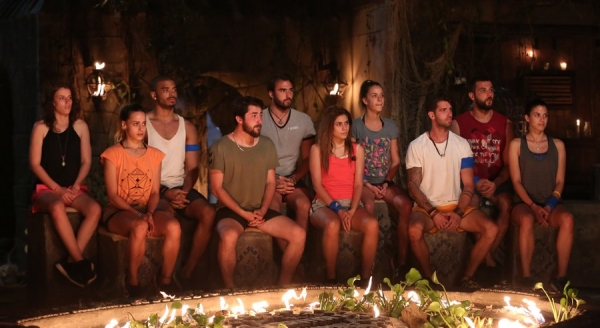İşte Survivor'ın yeni yarışmacı adayları!