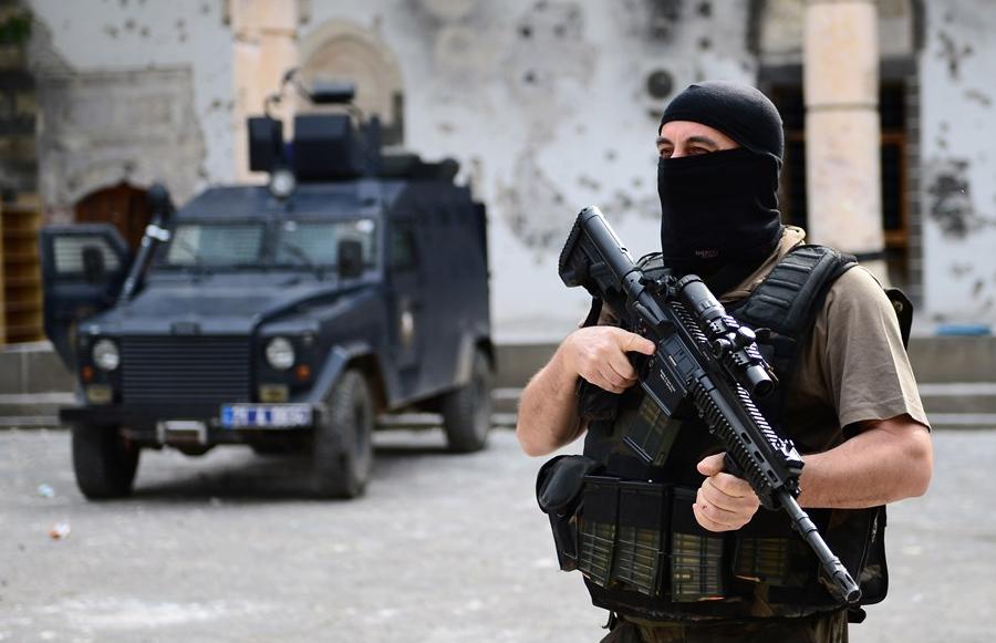 TSK'dan son dakika açıklaması: 20 PKK'lı öldürüldü