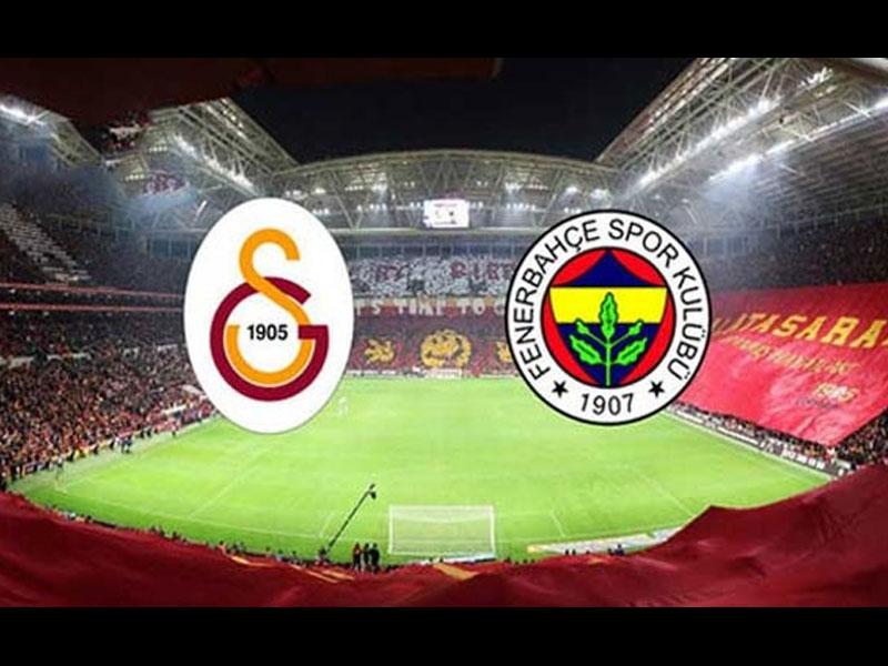 Galatasaray-Fenerbahçe derbisi için flaş iddia!