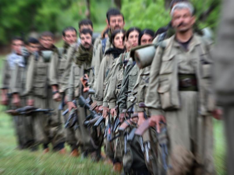 PKK'dan hain taktik