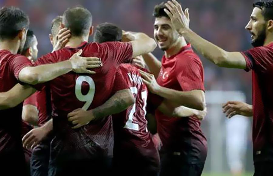 Avusturya Türkiye maçı ilk 11'leri açıklandı mı?