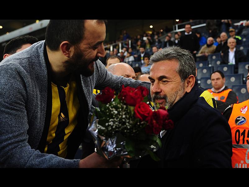 """Aykut Kocaman: """"Türkiye'nin Leicester City'si olmamız...'"""