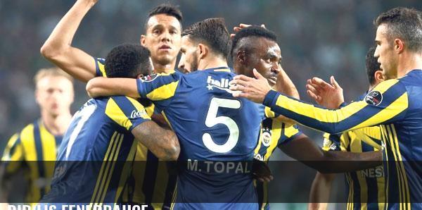 Diriliş Fenerbahçe