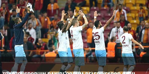 Trabzonspor'un rakibi Çorum Belediyespor oldu