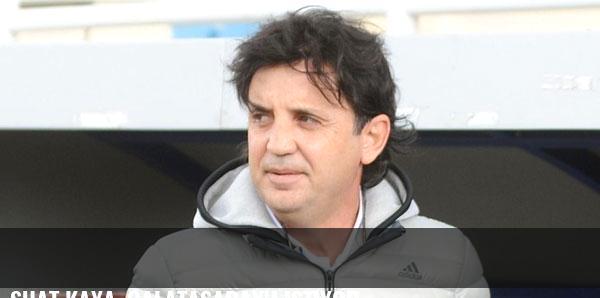 Suat Kaya, Galatasaray'ı istiyor