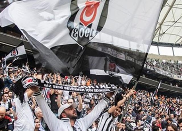 Beşiktaş-Lyon maçının bilet fiyatları belli oldu!
