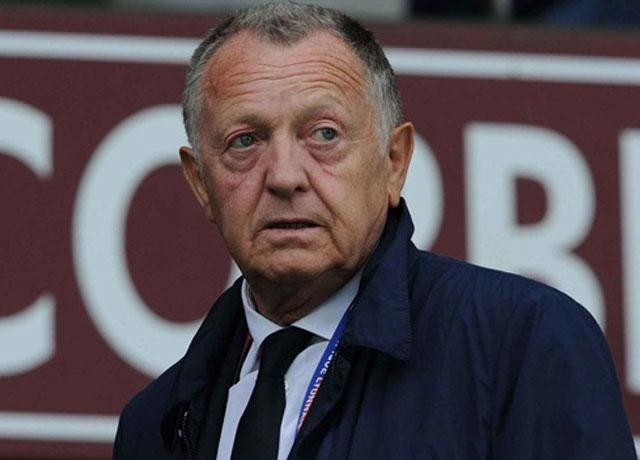 Lyon başkanı Aulas'tan Beşiktaş itirafı!