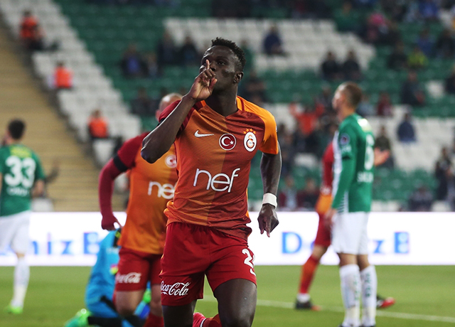 Bursaspor 0-5 Galatasaray | Spor Toto Süper Lig Maç Sonucu