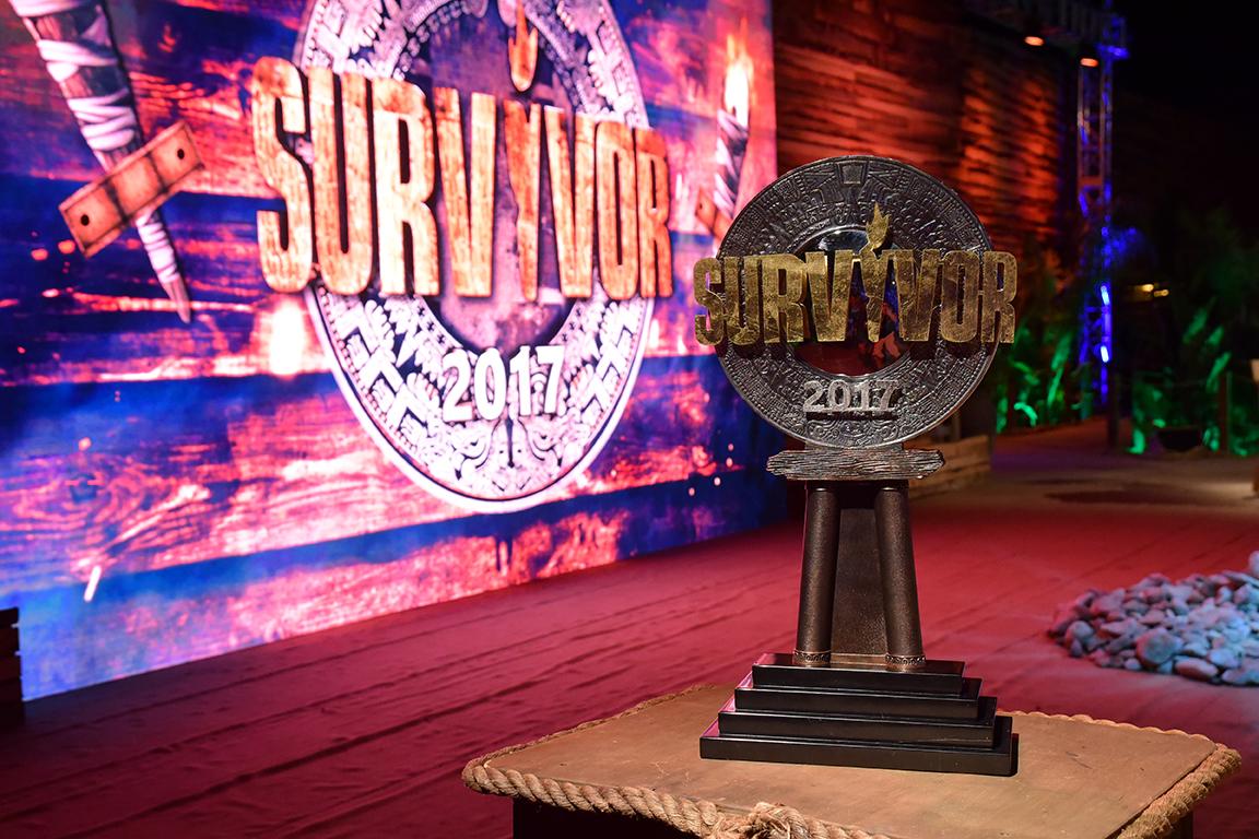 Survivor'da büyük final!