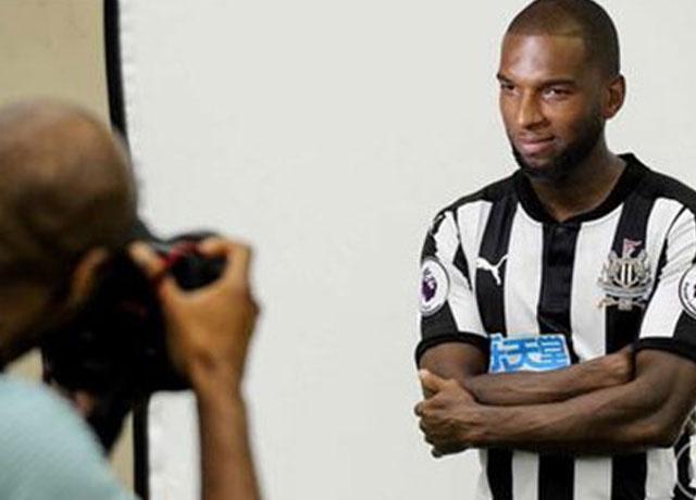 İngiliz basını, Babel'i Newcastle'a transfer etti!