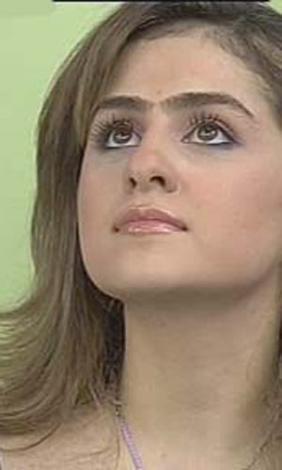 Azeri kızı Günel'in müthiş değişimi