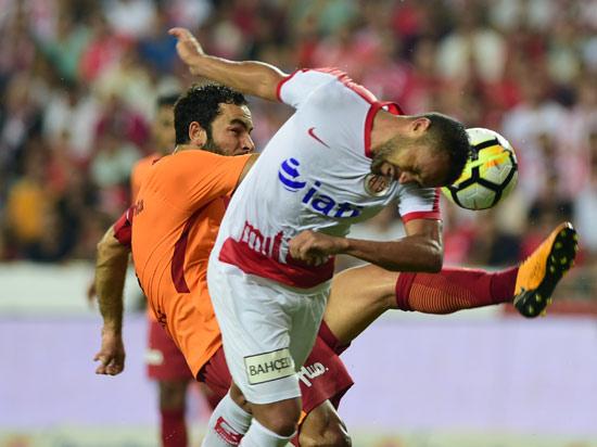 Galatasaraylı taraftarların Selçuk İnan isyanı!