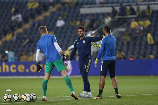 Fenerbahçe'de flaş Volkan Demirel kararı!