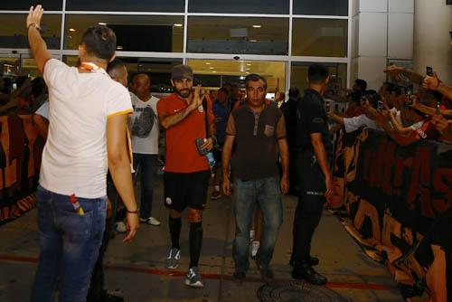 Galatasaray'da Selçuk İnan krizi! Yönetim kararını verdi...