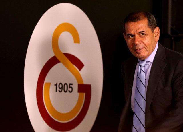 Menajer gideri şoke etti! Başkan Özbek açıkladı...