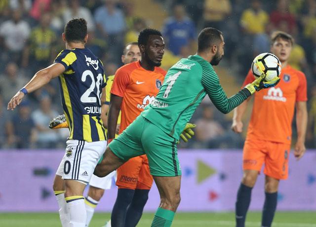PFDK açıkladı! Fenerbahçe-Beşiktaş derbisi seyircisiz mi?