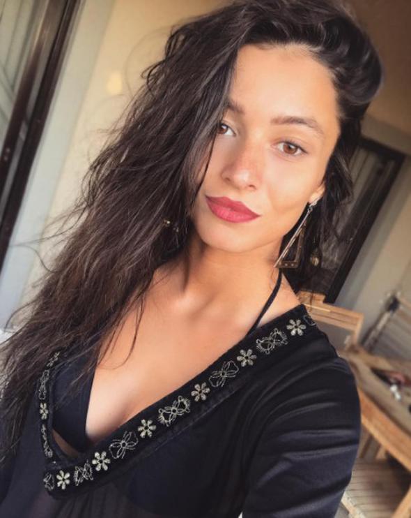 Şarkıcı Ayşe Akın paylaştı: Bu haldeydim