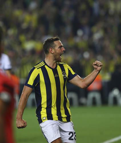Fenerbahçe harekete geçti! Vincent Janssen...