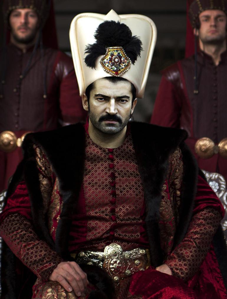 Kenan İmirzalıoğlu'nun partneri belli oldu