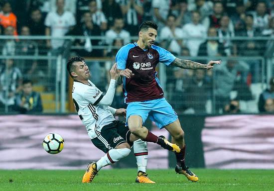 Sosa'dan Beşiktaş maçı sonrası olay paylaşım!