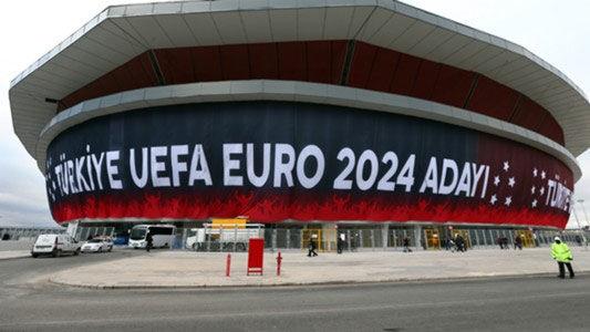 EURO 2024'e aday şehirler belli oldu!