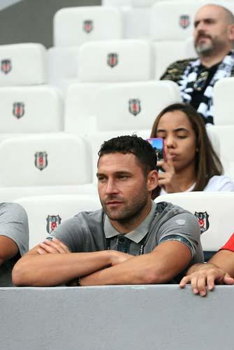 Beşiktaş'a büyük piyango! 8 milyon euro önerdiler...