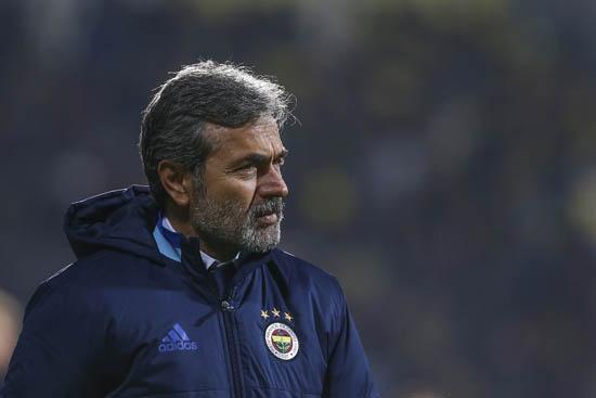 Fenerbahçe'nin B planı hazır! Aykut Kocaman giderse...
