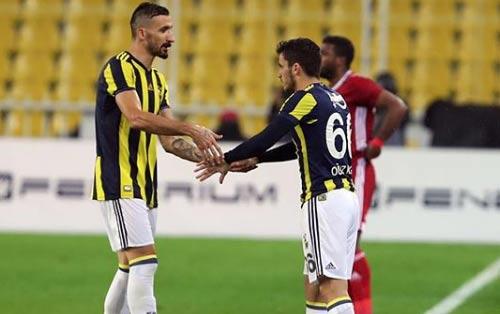 Fenerbahçelilerin konuştuğu çocuk; 20 milyon...