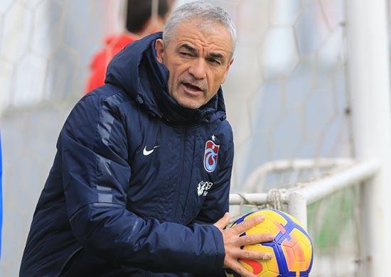 Trabzonspor'dan Fenerbahçe'ye transfer çalımı...