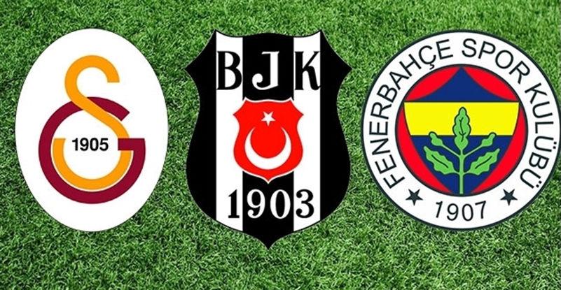 UEFA resmen açıkladı! Beşiktaş devleri geride bıraktı