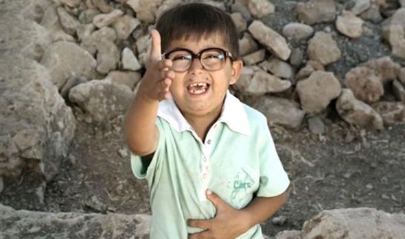 Ay Lav Yu filminin çocuk oyuncusu çok değişti