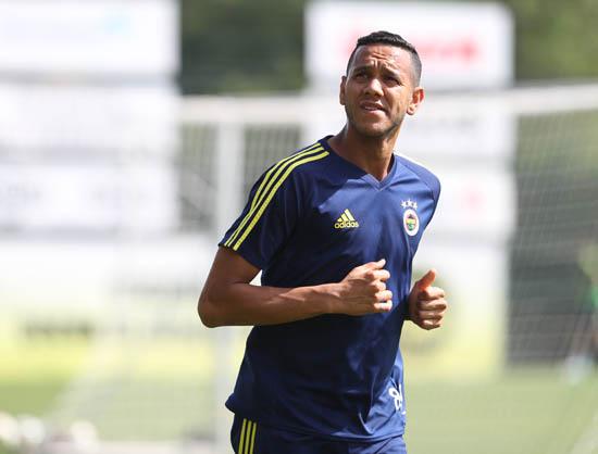 Josef de Souza yazılı teklif geldi...
