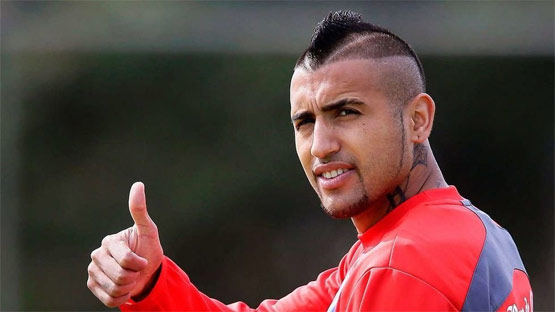 Arturo Vidal bombası! Transfer için düğmeye basıldı...