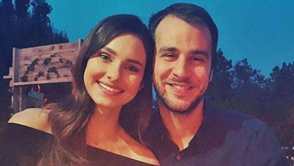 Düğünü Brezilya'da yapacaklar!