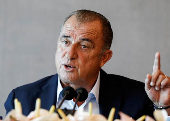 Fatih Terim için olay Galatasaray iddiası!