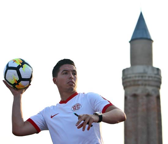 Samir Nasri bombası! Süper Lig ekibi ile...