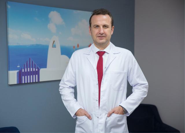 Kök Hücre Tedavisi ile protez gerektirmeden kalça eklemi tedavisi