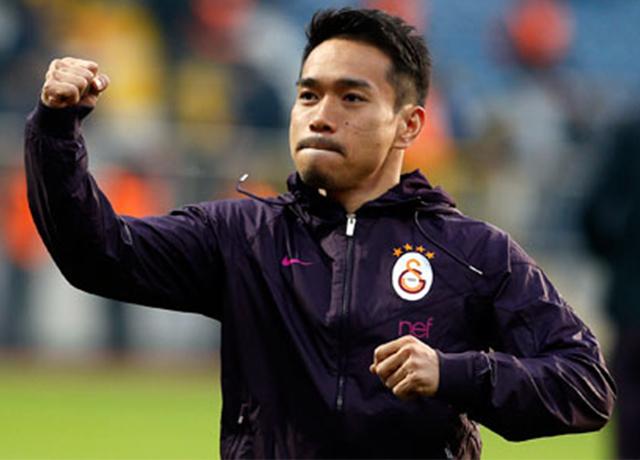 Fatih Terim'den Inter'e: Nagatomo'yu bize verin!