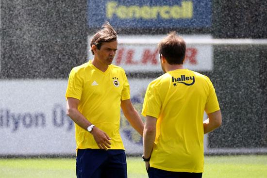 Fenerbahçe'de kriz! Cocu ve Comolli 3 isme kafayı taktı...